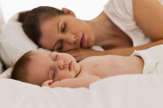 Der Schlaf-Stress-Kreislauf